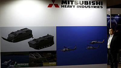 South Korean forced labour victims to seek Japan's Mitsubishi asset sale