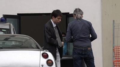 Arresto Bellomo: ex giudice interrogato