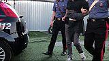 Fidanzato cerca ucciderla, arrestato