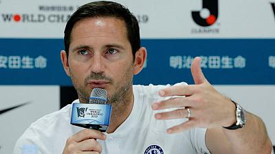 Chelsea do not require new players to be successful - Lampard