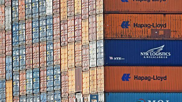 German investor morale darkens on trade disputes, Iran tensions