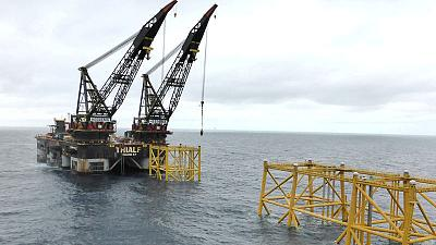 Equinor says production starts at Trestakk field in Norwegian Sea