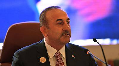No need to take EU steps against Turkey seriously - foreign minister