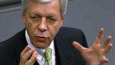 Founder of Germany's Evonik, Werner Mueller, dies aged 73
