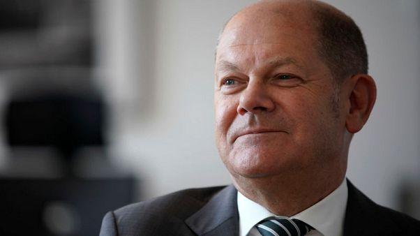وزير مالية ألمانيا يبدي قلقا إزاء العملات المشفرة مثل ليبرا