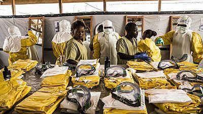 En République démocratique du Congo (RDC), la riposte à Ebola bute sur l'insécurité et le manque de financement (ONU)