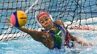 Pallanuoto: Mondiali donne, Italia vince