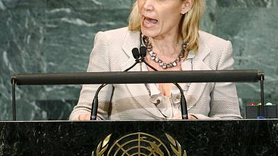 الأمم المتحدة تريد تحفيز مكافحة الإيدز مع تراجع التمويل