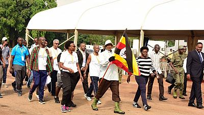 Ugandans urged to lead healthy lives to avert the growing burden of Non-Communicable Diseases