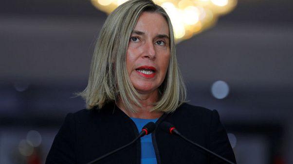 EU readies sanctions on Venezuelan security officials