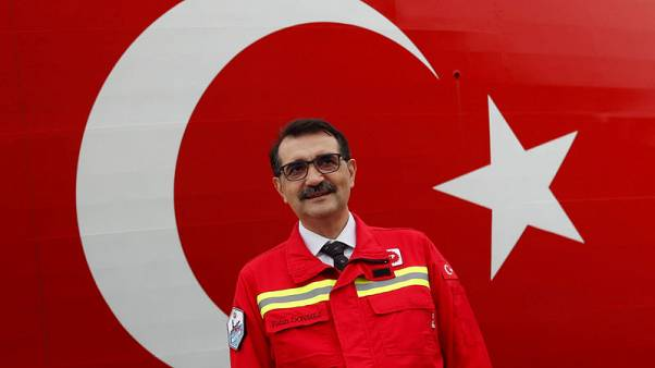 Turkey to send fourth ship to eastern Mediterranean - energy minister
