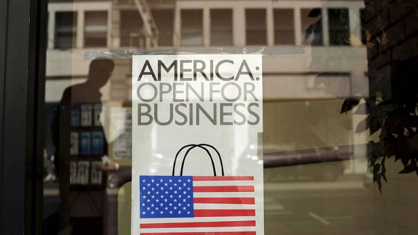 U.S. retail sales increase solidly in boost to economy