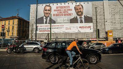 Adozioni, sfida a Di Maio e Salvini