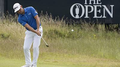 Woodland keen to extend American major dominance