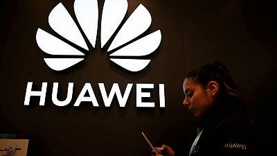Bills targeting China's Huawei introduced in U.S. Congress
