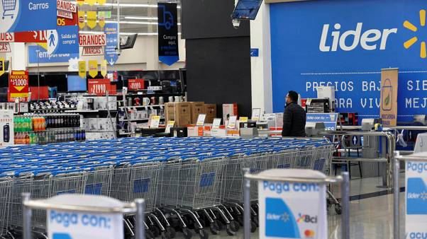 Walmart Chile reaches agreement with union workers to end six-day strike