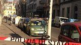 Bomba Firenze: chieste pene fino 11 anni