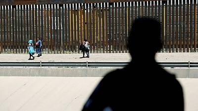 ACLU files suit to block Trump rule to stop asylum seekers