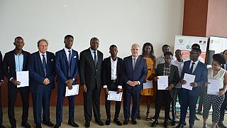 Classe préparatoire du lycée Blaise Pascal : former des ingénieurs de pointe pour la Côte d'Ivoire de demain