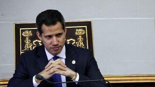 Venezuela's opposition congress names ad-hoc central bank board