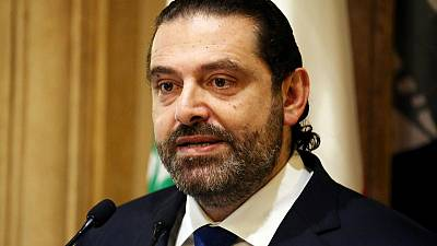 رئيس وزراء لبنان يشير إلى تحفظات على اقتراحات صندوق النقد