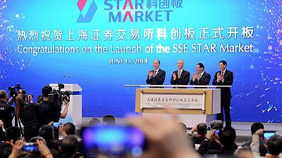 'Expect craziness' as China readies debut of Nasdaq-style board