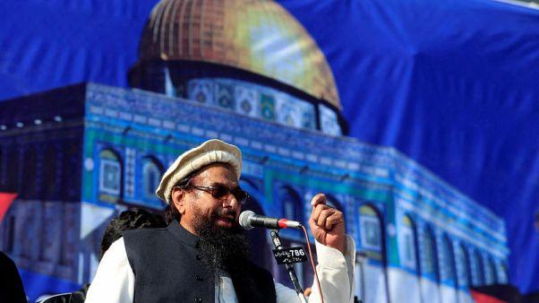 باكستان تعتقل المشتبه في تدبيره هجمات مومباي والهند تتشكك