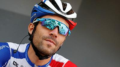 Cycling: Enraged Pinot ready to fight back on the Tour