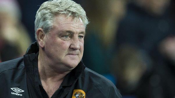 Bruce è nuovo allenatore del Newcastle