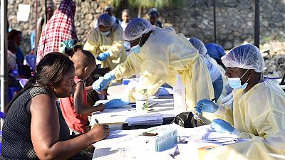 WHO sounds Ebola alarm as risks intensify