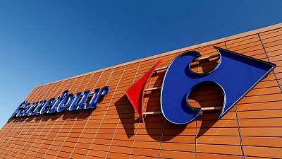 Carrefour goes for fast home delivery with Glovo deal