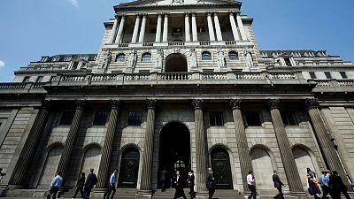 انخفاض أسعار منازل لندن في مايو بأسرع وتيرة في 10 سنوات