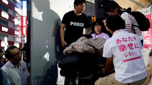 في انتخابات اليابان.. المعاقون يواجهون الوصمة وعراقيل أخرى