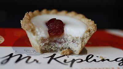 Mr Kipling campaign stirs Premier Foods growth