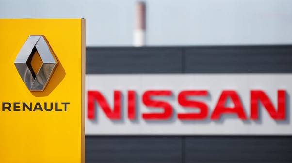 Renault-Nissan alliance is priority for France ahead of any consolidation - Le Maire