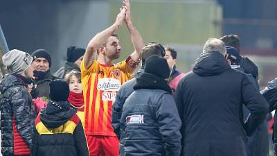 Lecce: Lucioni, serve equilibrio