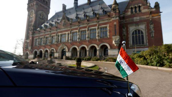 المحكمة الدولية تأمر باكستان بإعادة النظر في حكم بإعدام هندي أدين بالتجسس