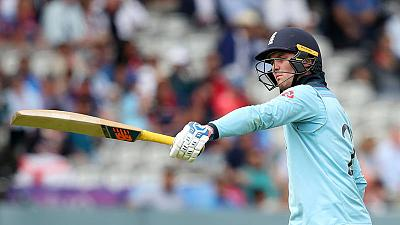 Roy set to make England test debut against Ireland