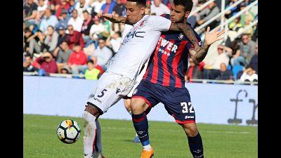 Atalanta, Tumminello prestito a Pescara