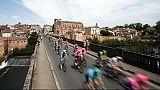 Tour: Ewan vince lo sprint a Tolosa