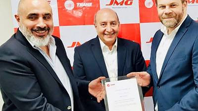 Global HVAC Leader Trane® appoints JMG Limited as new distributor in Nigeria for its residential and light commercial products