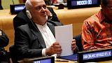 """ظريف: القيود الأمريكية على حركة الدبلوماسيين الإيرانيين """"غير إنسانية"""""""