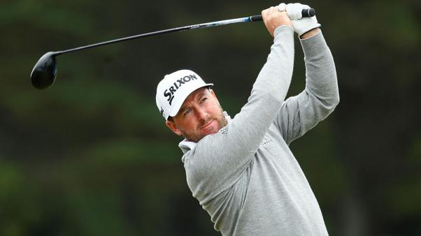 Pain avoided, McDowell allows himself to dream a little