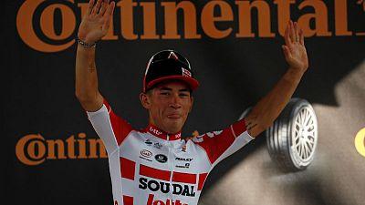 Ewan takes Tour Stage 11, Alaphilippe retains yellow