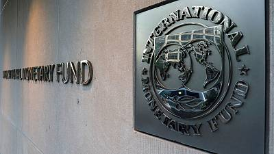 IMF sees trade disputes slowing global trade, sees supply chain risks