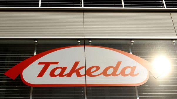 Takeda kicks off sale of Western European drugs - sources