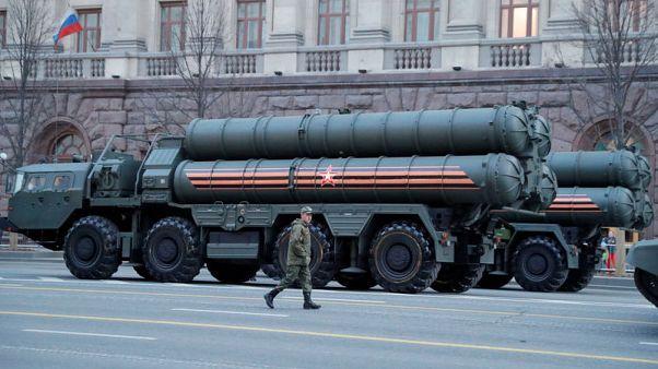 واشنطن تستبعد تركيا من برنامج إف-35 بعد شرائها صواريخ روسية