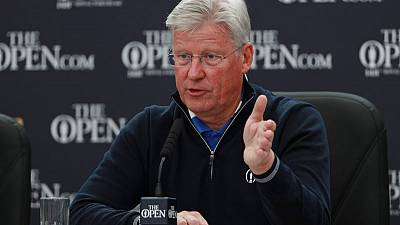 Women's Open needs sustainable business model to grow purse - R&A