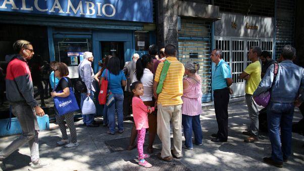 Venezuela's debts to China, Russia would be restructured through Paris Club - Guaido advisor