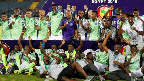 Ighalo goal gives Nigeria third-place playoff win in Cup of Nations